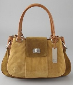Botkier Lake Satchel