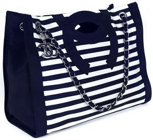 Chanel Away Project Tote