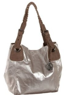 Hilary Radley Bucket Tote