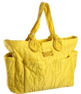 Marc Jacobs Pretty Nylon Eliz-a-Baby Tote
