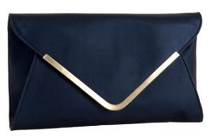 Rampage Juliet Clutch