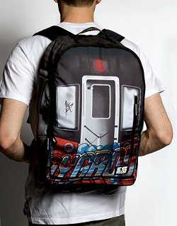 Sprayground Subway Backpack