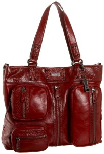 DKNY Pocket Bag Large Shopper