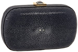 Kara Ross Stingray Jovita Clutch