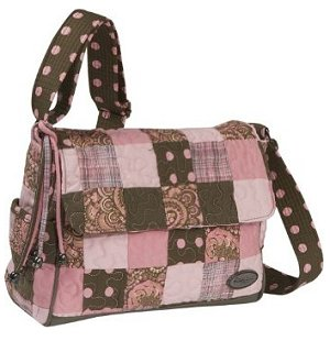 Donna Sharp Pauline Messenger Bag