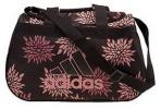 Adidas Diablo Printed Duffel | Small Floral Patterned Sports Bag