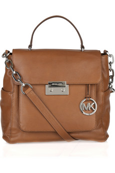 MICHAEL Michael Kors Sloan Textured Leather Tote