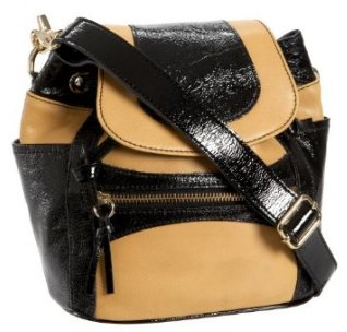 Foley Corinna Half Pint Pac Bag