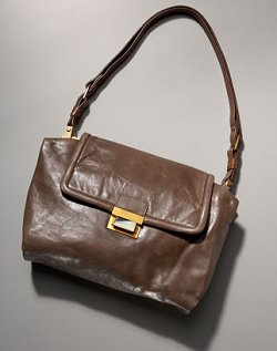 Lanvin Maisha Shoulder Bag