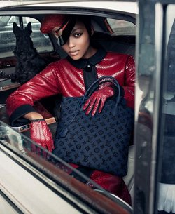 Louis Vuitton Fall Winter Ad