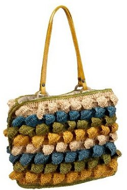 Mad Imports Cloudberry Tote