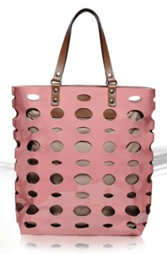 Marni Perforated Shopper