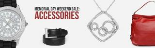 Modnique.com's Memorial Day Sale | Designer Accessories Discounted on Shopping Website