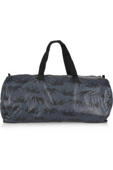 Marc by Marc Jacobs Panther Print Duffel Bag