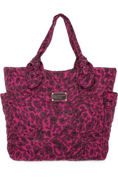 Marc by Marc Jacobs Tate Peony Print Tote