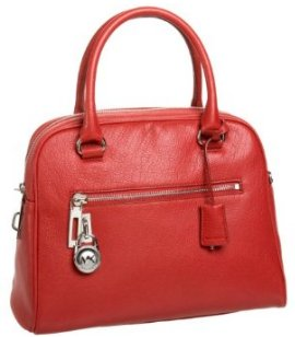 Michael Kors Knox Satchel