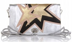 Miu Miu Starburst Mini Flap Bag