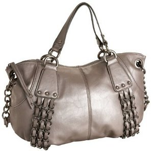 Nine West Rockin Out Satchel