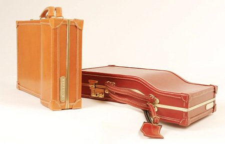 Sarah Jane Williams Suitcases 2