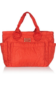 Marc By Marc Jacobs Eliza Baby Embroidered Tote