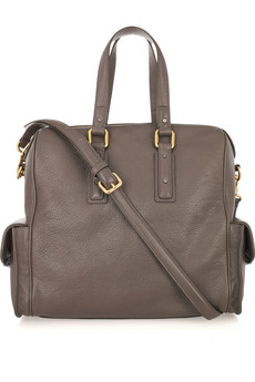 Marc By Marc Jacobs Pocketed Leather Tote
