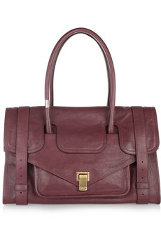 Proenza Schouler PS1 Keep All Large Leather Bag