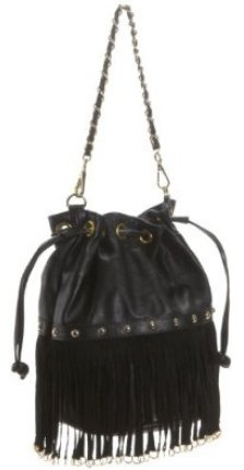 Big Buddha Penny Lane Bucket Bag