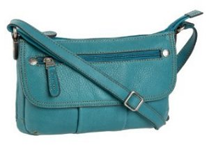Fossil Crosstown Cross-Body Bag