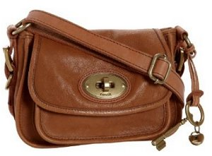 Fossil Vintage Re-Issue Cross-Body Bag