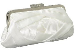 J. Furmani Elegant Clutch