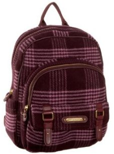 Juicy Couture Pendelton Backpack