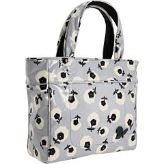 Juicy Couture Retro Floral Tote