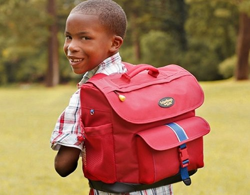 Schoolbags for Kids