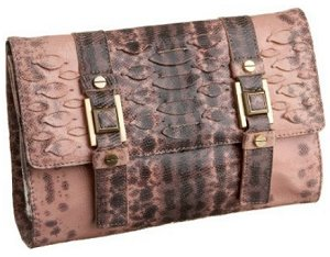 Alexis Hudson Adelaide Clutch