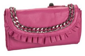Betsey Johnson Get Ruff to It Wallet