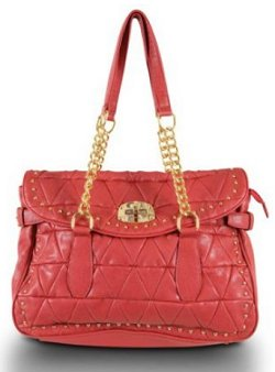 Big Buddha London Satchel