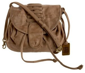 Frye Softie Cross-Body