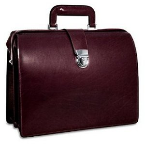 Jack Georges Contemporary Briefcase