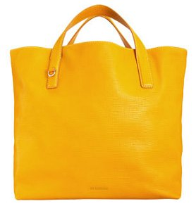 Jil Sander Simple Tote
