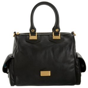 Marc Jacobs House of Marc Satchel