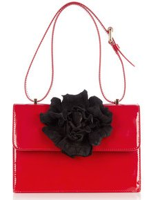 Moschino Cheap Chic Corsage Mini Bag