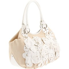 Nine West Pretty Petal Shopper