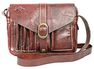 Patricia Nash Praga Cross Body