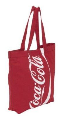 Ashley M Coca-Cola Tote