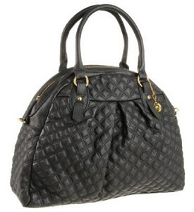 Big Buddha Uptown Satchel