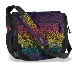 JanSport Elefunk Messenger Bag