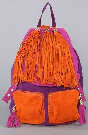 Jeffrey Campbell Rizzler Backpack