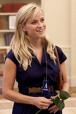Reese Witherspoon Blue