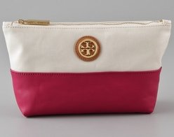 Tory Burch Idina Cosmetics Case