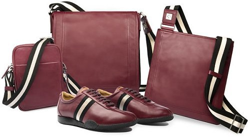 Bally Trainspotting Collection